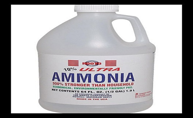quimicos para limpiar baños