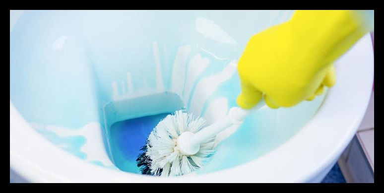 formas de limpiar desde casa