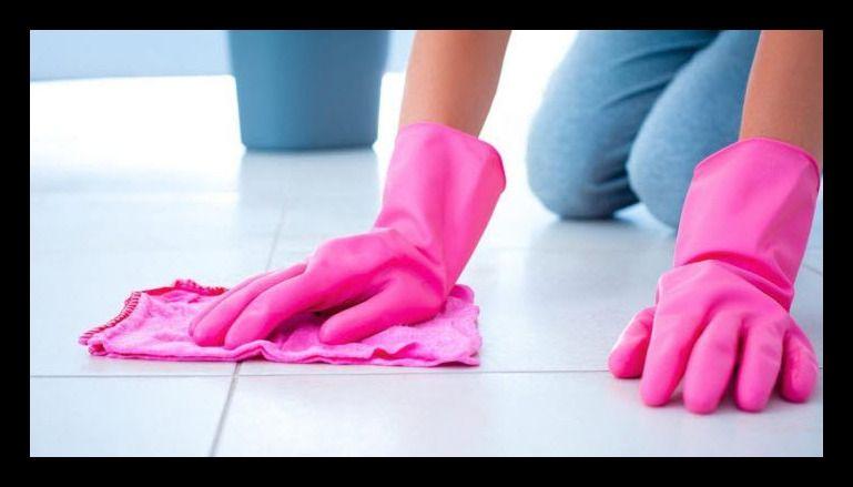 metodos caserps para limpiar ceramicos